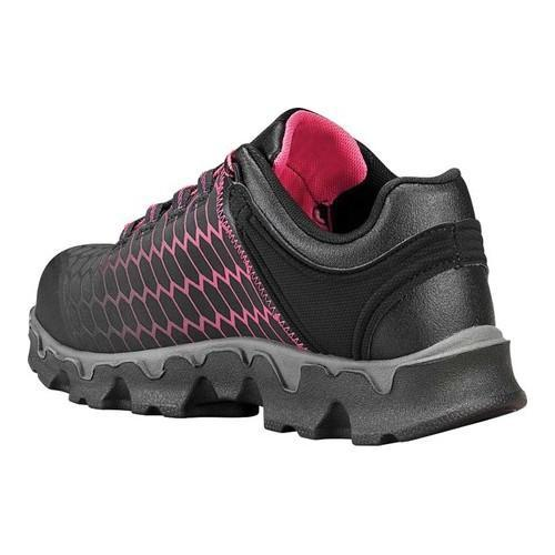 34bd3110e9 ... Thumbnail Women's Timberland PRO Powertrain Sport Alloy Toe EH  Work Shoe Black