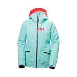 Women's Helly Hansen Glory Ski Jacket Glacier