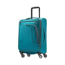 American Tourister 4 Kix Spinner 21in Teal