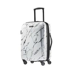 American Tourister Moonlight Spinner 21in Marble