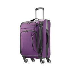 American Tourister Zoom Spinner 21in Purple