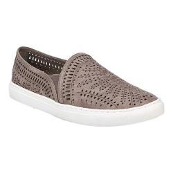 Women's Fergalicious Mizmatch Slip On Sneaker Doe Oiled Fabric