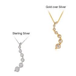 DB Designs Journey Diamond Accent Pendant