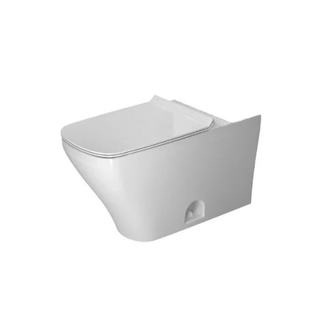 Duravit Durastyle Two Piece Elongated Toilet 2160010085 White - N/A