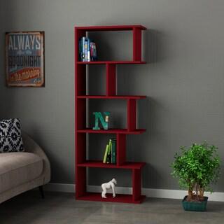 Bayside Modern Bookcase