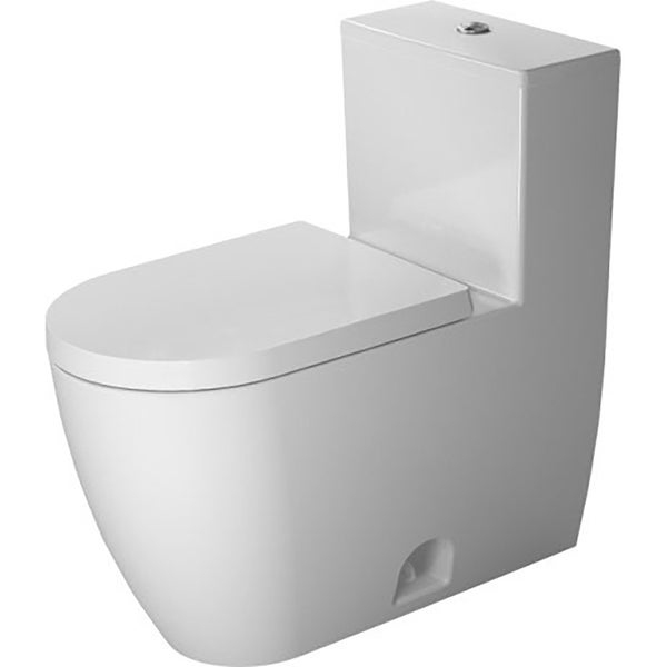 Shop Duravit Me By Starck One Piece Elongated Toilet