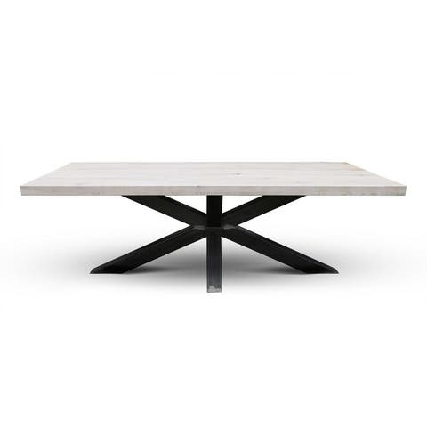 EDDER -XW Dining Table
