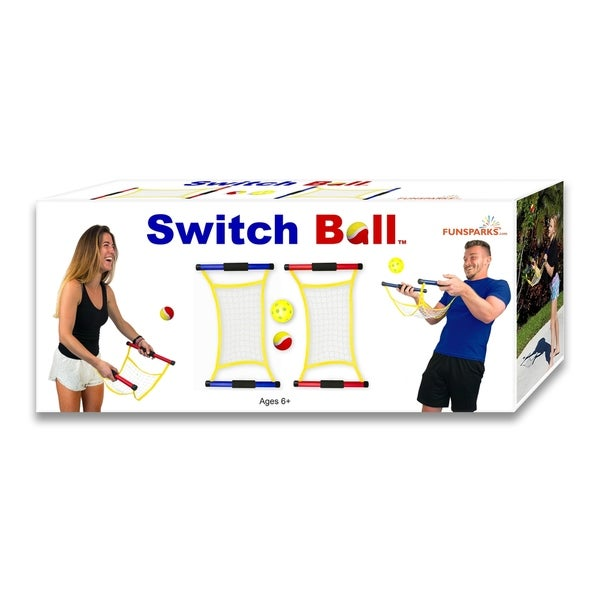 Funsparks Switch Ball. Opens flyout.
