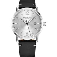 Stuhrling Original Men's Modern Dress Watch