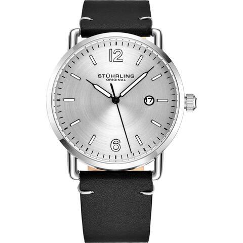 Stuhrling Original Men's Modern Dress Watch
