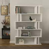 Berwyn Modern Bookcase