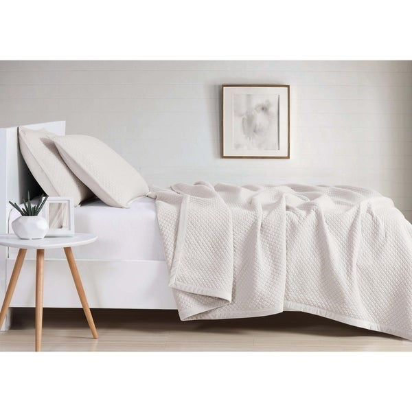 Charisma Imperial Rayon Coverlet