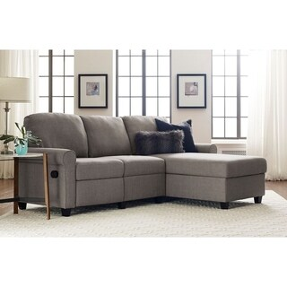 Buy Reclining Sectional Sofas Online At Overstock Our Best Living