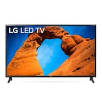 """LG 43LK5700PUA HDR Smart LED Full HD 1080p TV - 43"""" Class - black"""