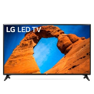 "LG 49LK5700PUA HDR Smart LED Full HD 1080p TV - 49"" Class (48.5"" Diag) - black"