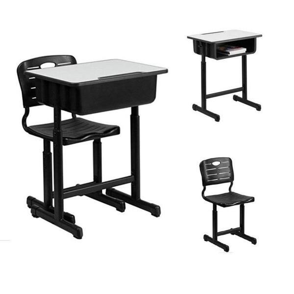 Astonishing Shop Adjustable Height Kids Child Study Furniture Student Cjindustries Chair Design For Home Cjindustriesco