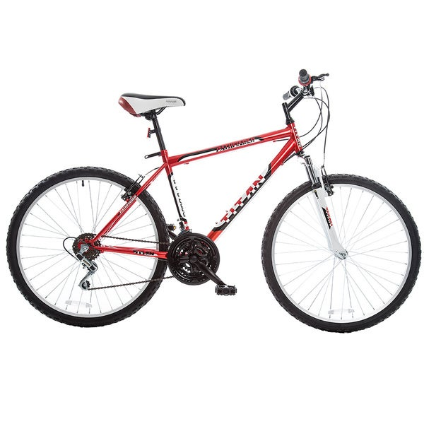 Titan Pathfinder Men's All-terrain Mountain Bike