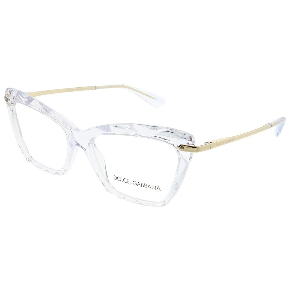 429f6c68a505 Buy Dolce & Gabbana Optical Frames Online at Overstock | Our Best  Eyeglasses Deals