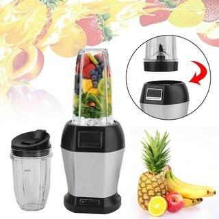 900W Professional Blender Heavy Duty Mixer Juicer Food Fruit Processor