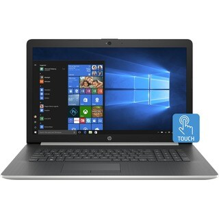 """HP 17-by0000 17-by0053cl 17.3"""" Touchscreen LCD Notebook - Intel Core"""