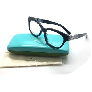 Kate Spade Andra / F (W91) Black 52 x 16 135 mm Eyeglass Frame