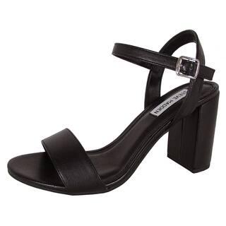 ece5df832b85 Buy Steve Madden Women s Heels Online at Overstock