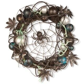 "18"" Halloween Wreath"