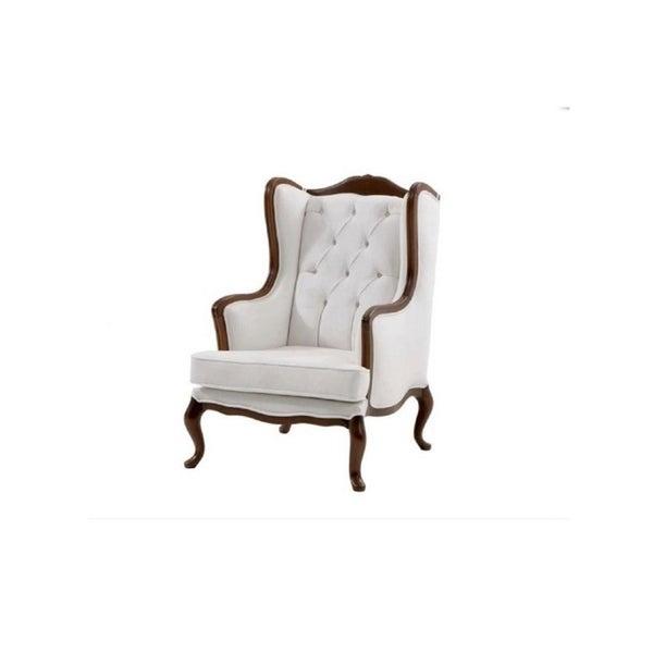 Shop Lukens Italian Design Mid Century Modern Premium Quality White