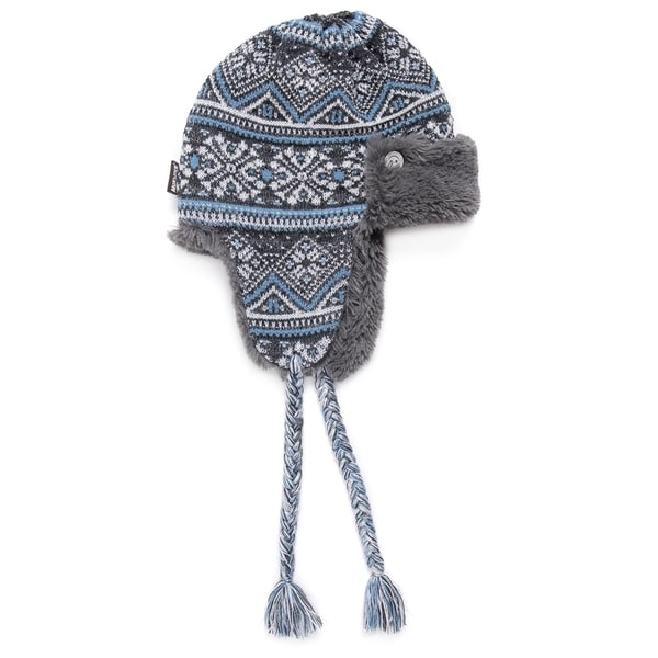 866c69bf9e44b Shop MUK LUKS® Women s Trapper Hat - Free Shipping On Orders Over ...
