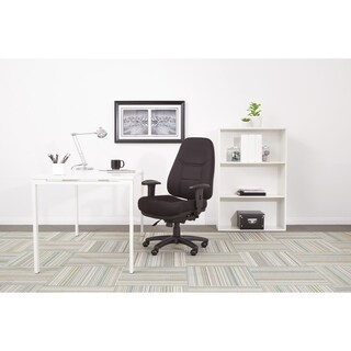 High-Back Multi Function Ergonomic Chair.