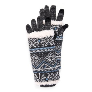 MUK LUKS® Women's 3-in-1 Gloves