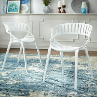 Simple Living Baja Chair (Set of 2)
