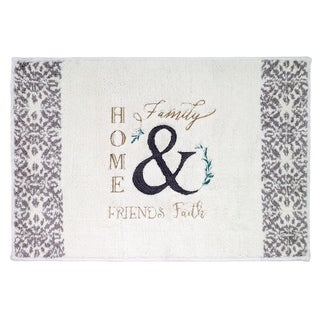 Modern Farmhouse Rug - 20 x 30