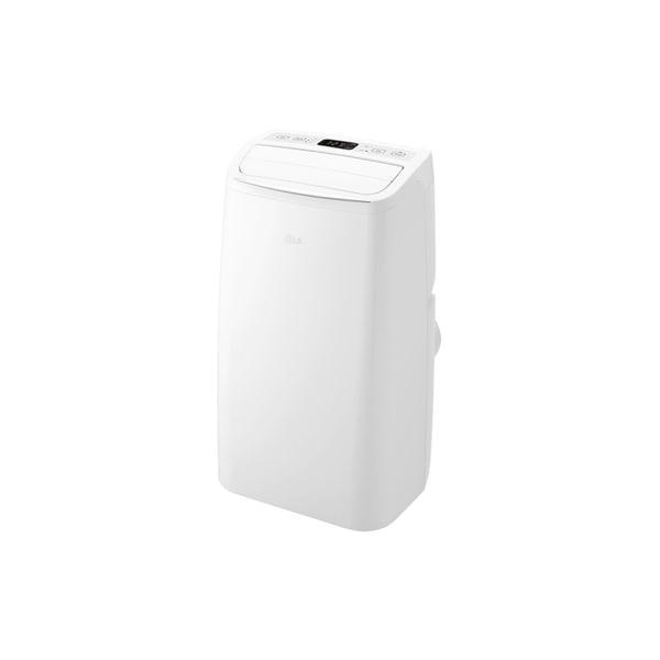 LG LP0818GXR - 8,000 BTU Portable A/C (Refurbished) - White