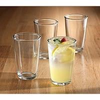 Luminarc Cocoon 16 Ounce Cooler Glass, Set of 4