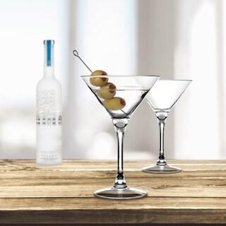 Luminarc Atlas 7.5 Ounce Martini Glass, Set of 4