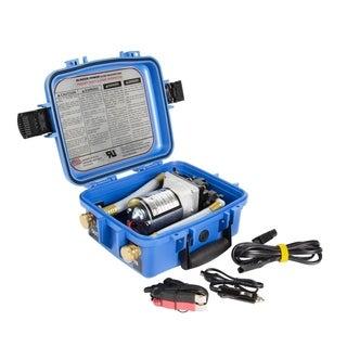USA Adventure Gear Glacier XI Steel Portable Water Pump NA hp 3 gpm 12 volts