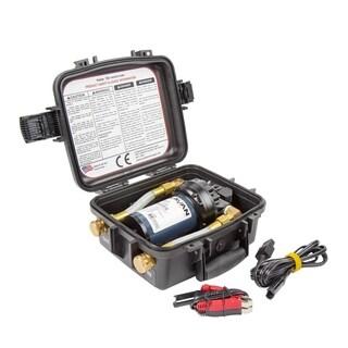 USA Adventure Gear Yukon XL Steel Portable Water Pump NA hp 5 gpm 12 volts