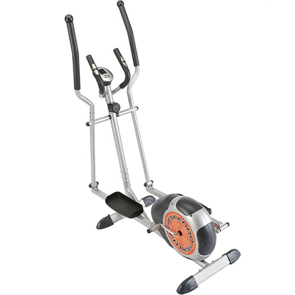 Crescendo Fitness CrossTrainer Elliptical Machine
