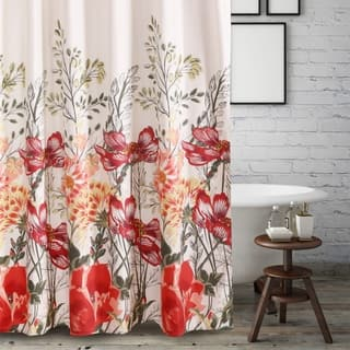 Buy Barefoot Bungalow Shower Curtains Online At Overstock