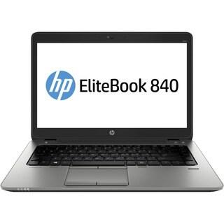 "CNB EliteBook 840 G1 14"" Touchscreen LCD Notebook - Intel Core i5 (4t"