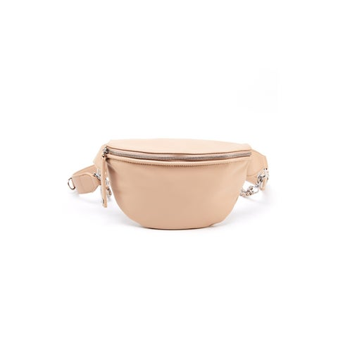 Like Dreams Blossom Vegan Leather Two Way Fanny Pack
