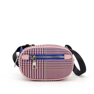 Like Dreams Bubbles Uniquely Patterned Fanny Pack