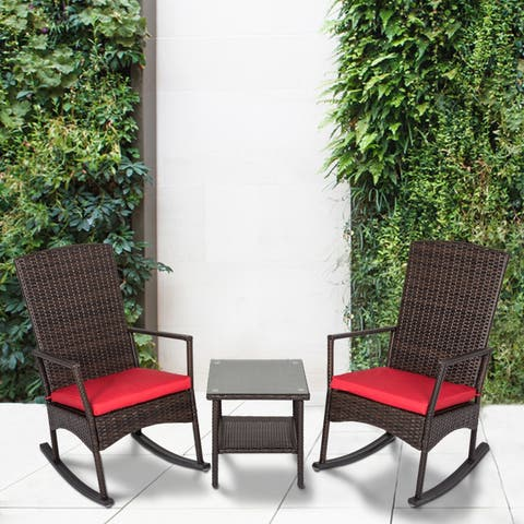 Buy Rocking Chairs Outdoor Sofas Chairs Amp Sectionals