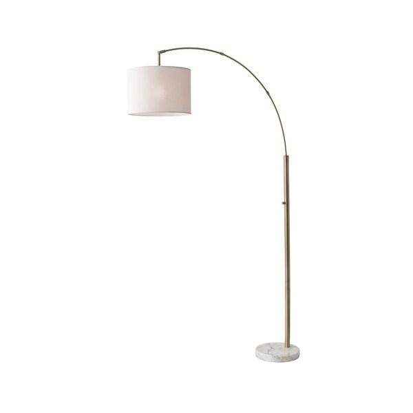 Adesso Bowery Arc Lamp