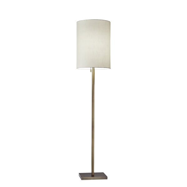 Adesso Liam Floor Lamp. Opens flyout.