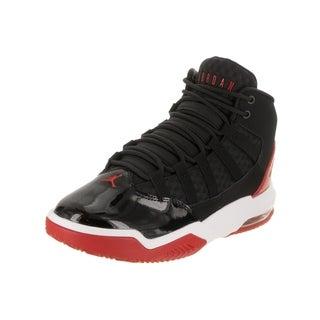 Nike Jordan Kids Jordan Max Aura (GS) Basketball Shoe