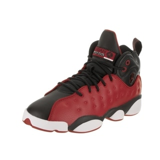 2b8144e36e7d78 ... free shipping nike jordan kids jordan jumpman team ii bg basketball  shoe 99cd2 e1426