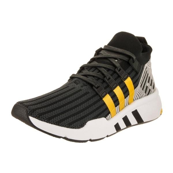 timeless design 73c55 5ec3a Adidas Menx27s EQT Support Mid Adv Primeknit Originals Training Shoe