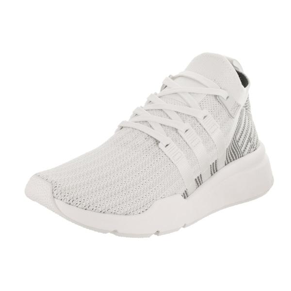d8610779c02 Adidas Men  x27 s EQT Support Mid Adv Primeknit Originals Training Shoe